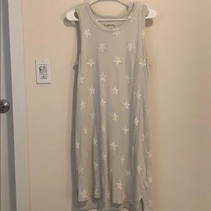 Current Elliot Star Tank Dress
